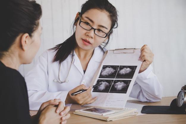 بهترین درمان برای کیست تخمدان