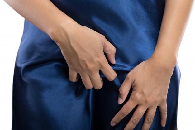 درمان طبیعی خارش های تناسلی